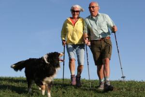 Spezielle Tarife für Senioren