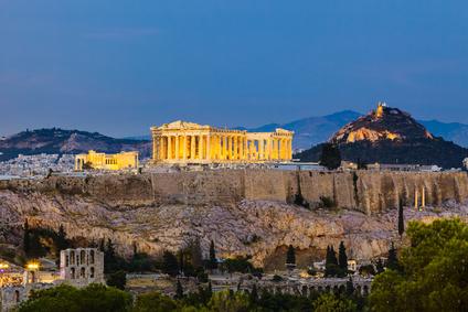 Weitere Milliarden-Unterstützung für Athen