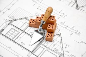 Hausbau Einfamilienhaus und Fördermittel der KfW-Bank