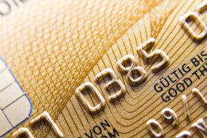 Versteckte Kosten bei einer Kreditkarte