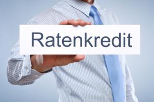 Verwendungszweck des Ratenkredit