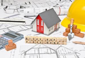 Voraussetzungen für eine genehmigte Baufinanzierung
